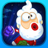 Mad Santa vs Evil Alien HD Icon
