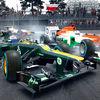 GrandPrix Crew Racing Icon