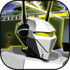 Robo Fighter Icon
