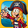 The Pirate Life Icon