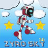 ZyroSky 3D Icon