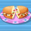 Tortas Icon