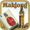 Mahjong Big Ben London Story Premium Icon