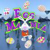 Egg Mania Icon