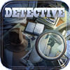 Hidden Object Los Angeles Detective Gold Icon