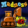 Monkey GO Happy Madness Review iOS