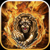 Lion of the Ring Icon