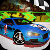 Furious Driving Underground Crew 3D Icon