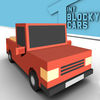 Tiny Blocky Cars Icon