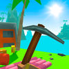 Craft Island Survival Simulator 3D Full Icon