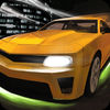Night Muscle Car Racing 3D Icon