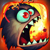 Fire Fu Icon