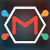Metro Puzzle Icon