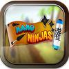 Nano Ninjas Icon