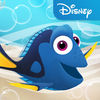 Finding Dory Just Keep Swimming