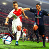 3D Soccer LaLeague Legend Icon
