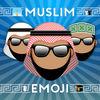 Muslim Emoji Icon