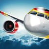 German Flight Simulator 3D Deluxe Icon