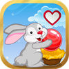 Bunny BubbleSweet Valentines Day 214 Now Available On The App Store