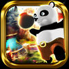Hero Panda Bomber Ultimate Icon