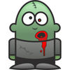 appeal zombie Icon
