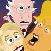 POTUSpalooza Primaries Icon