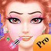 Charming Girl Makeover Icon