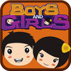 BoysAndGirls Icon