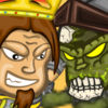 Immortals vs Zombie Now Available On The App Store