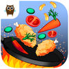 Education Game Crazy Cooking Chef No Ads Now Available On The App Store