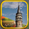 Galata HD Now Available On The App Store