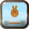 Bouncing Rabbits Icon