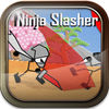 Ninjas Slasher Icon