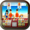 Cookings Games Icon