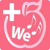 WeTra plus  リズムゲームオリジナル曲