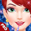 Winter Spa Salon Game For Girls