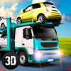 Car Transporter Driving Simulator 3D Full Icon