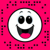 SnapSpot snapcode generator for Snapchat Review iOS