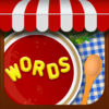Letter Soup Cafe  Word Game