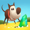 My Diggy Dog Icon
