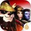 Taichi Panda Heroes 25vs25 Review iOS