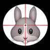 Emoji Hunting Icon
