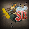 Bandit Six VR Icon