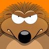 Mr Porcupine Fall