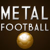 Awesome Metal Football Fall Pro
