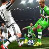 Pro Sensation Soccer 3D Icon