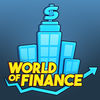 World of Finance Icon