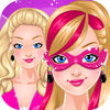Super Princess Catwalk Challenge Icon