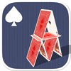 Castle Of Cards Icon