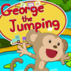 George the Jumping Monkey Icon